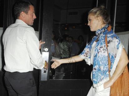 Kate Hudson i Lance Armstrong: koniec romansu