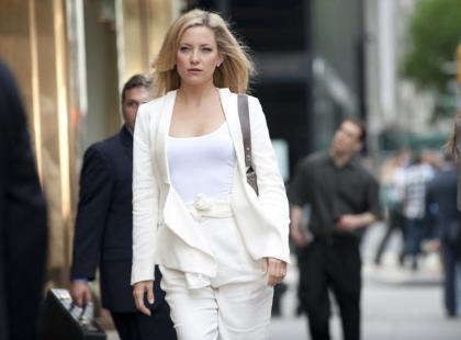 """Kate Hudson w filmie """"Pożyczony narzeczony"""""""