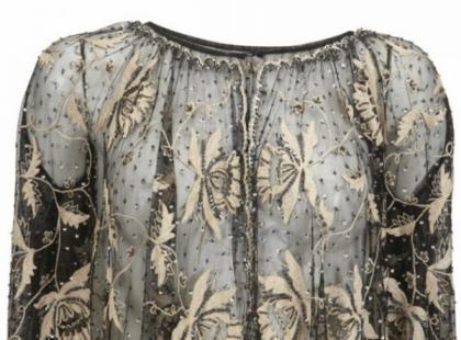 Kate Moss dla TopShop -  kolekcja na lato