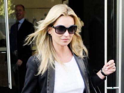 Kate Moss wychodzi za mąż!