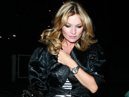 Kate Moss zerwała z chłopakiem