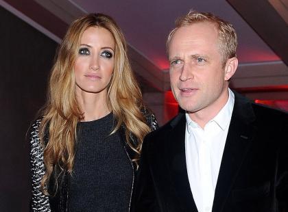 Kate Rozz i Piotr Adamczyk - rozwodu nie będzie!