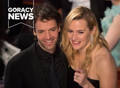 Kate Winslet jest w ciąży? Reakcja Cate Blanchett bezcenna