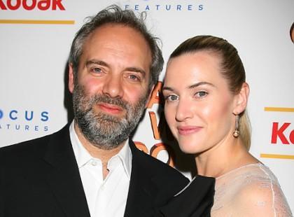 Kate Winslet rozwodzi się z Samem Mendesem