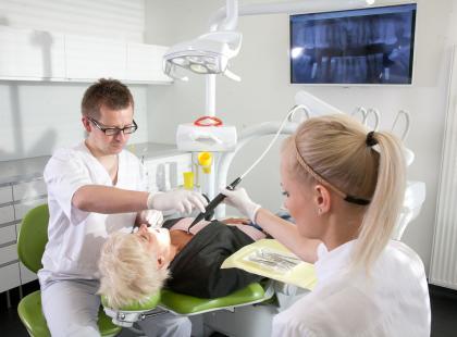 Katowice - bezpłatne przeglądy stomatologiczne dla kobiet