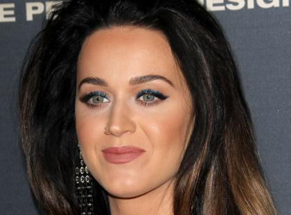 Katy Perry lubi eksperymentować z włosami. Zobaczcie, jaką teraz ma fryzurę
