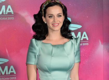 Katy Perry planuje dziecko z Johnem Mayerem