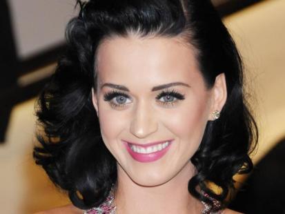 Katy Perry poleca: Bruschetta z grzybami
