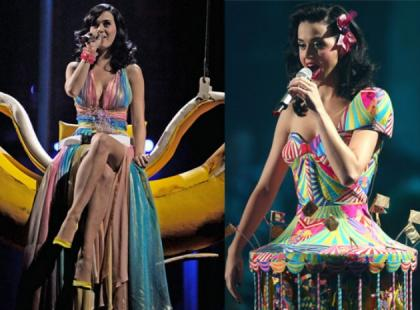 Katy Perry poprowadzi Teen Choice Awards