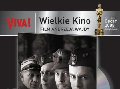 """""""Katyń"""" Andrzeja Wajdy"""