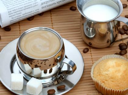 Kawa i nie tylko