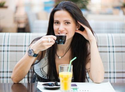 Kawa ma właściwości antybakteryjne!