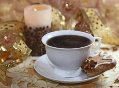 Kawa na Święta – aromatyczna i rozgrzewająca