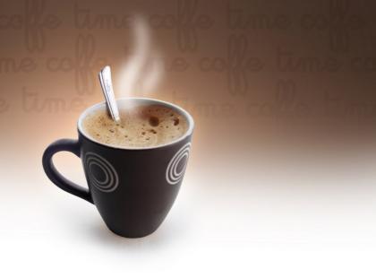 Kawa na włosy?