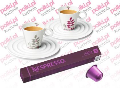 Kawa Nespresso Grand Cru Naora