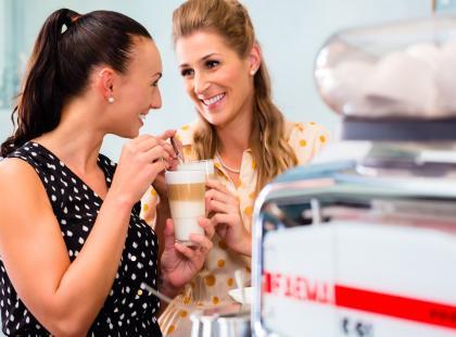 Kawa poprawia samopoczucie – to udowodnione!