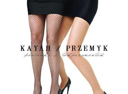 """Kayah i Przemyk: """"Panienki z temperamentem"""""""