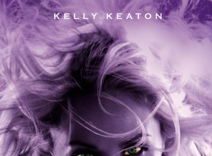 """Kelly Keaton """"Z ciemnością jej do twarzy"""""""