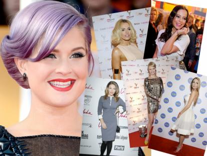 Kelly Osbourne ocenia stylizacje polskich gwiazd