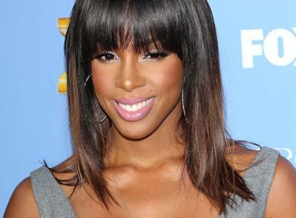 Kelly Rowland wzięła cichy ślub. Zaprosiła największe gwiazdy Hollywood