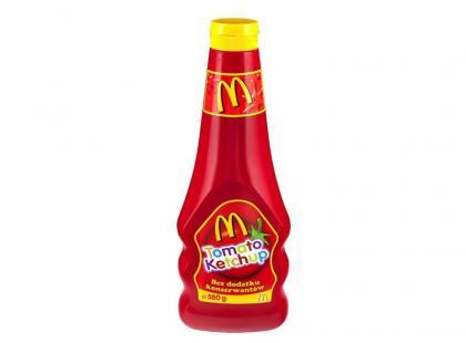 Ketchup Develey – Klasyka smaku zamknięta w butelce