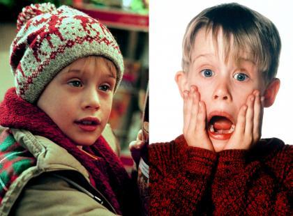 """""""Kevin sam w domu"""" powraca! Jak wypadł Macaulay Culkin po 28 latach?"""