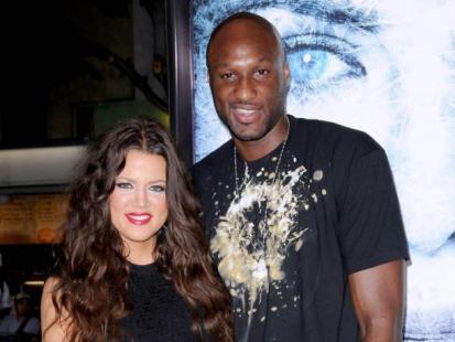 Khloe Kardashian wyszła za maż