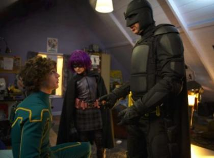"""Kick-Ass"" - We-Dwoje.pl recenzuje"