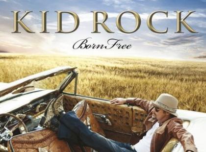 """Kid Rock """"Born Free"""" - We-Dwoje.pl recenzuje"""