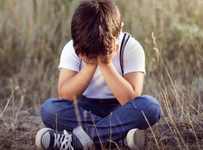 Kiedy boli zapach, dotyk, słuch… Dzieci z zaburzeniami SI