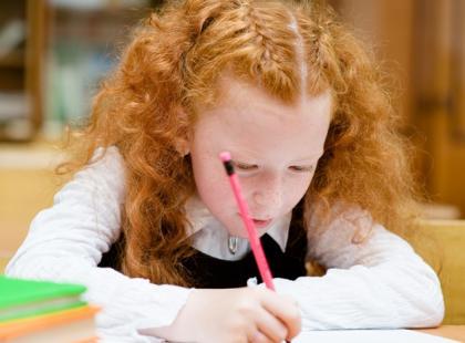 Kiedy dziecko jest gotowe, by iść do szkoły?