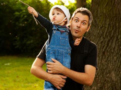 Kiedy i dlaczego obchodzimy Dzień Ojca?