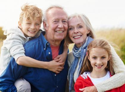 Kiedy jest Dzień Babci i Dziadka?