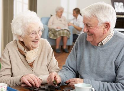 Niedożywienie - często dotyka osoby starsze.
