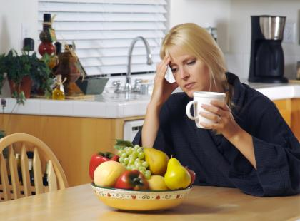 Kiedy może wystąpić napad migreny?