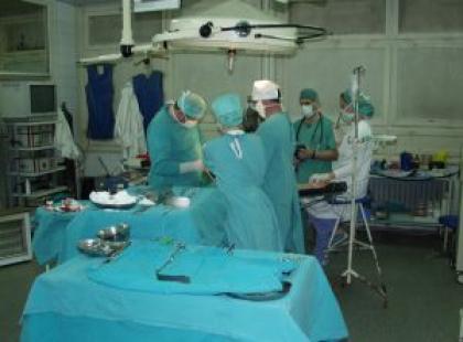 Kiedy nadciśnienie płucne leczy się operacyjnie?