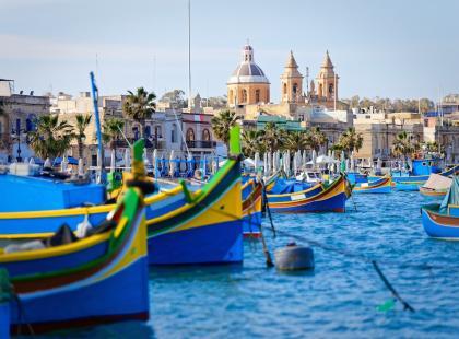 Kiedy najlepiej jechać na Maltę? Mamy kilka praktycznych wskazówek!