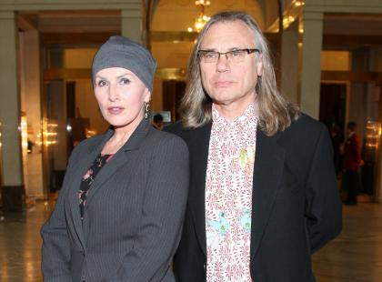 """""""Kiedy pomyślę, że ta choroba zmogła Anię Przybylską, to dostaję dreszczy"""" - przypominamy wywiad Kory"""