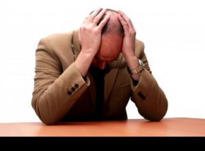 Kiedy stres może Ci zaszkodzić - dystres