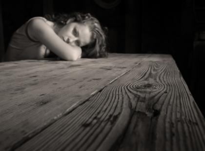 Kiedy stres niebezpiecznie zbliża się ku depresji