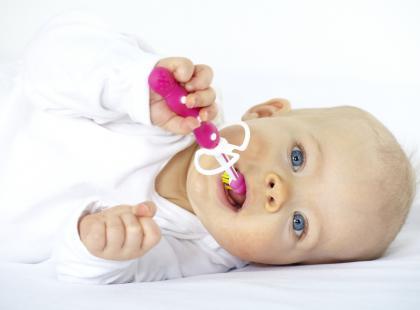 Kiedy włączyć jajko do diety niemowlęcia?