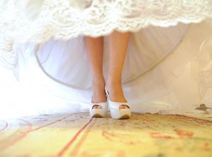Kiedy wykonać depilację przed ślubem?