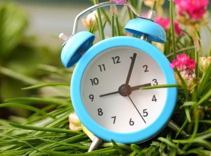 Kiedy zmieniamy czas na letni?