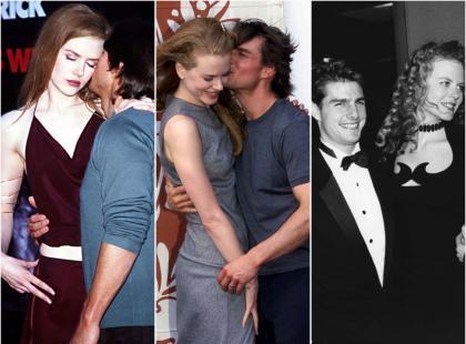 Kiedyś stawiano ich za wzór. Ich rozwód był jednym z najgłośniejszych w historii Hollywood