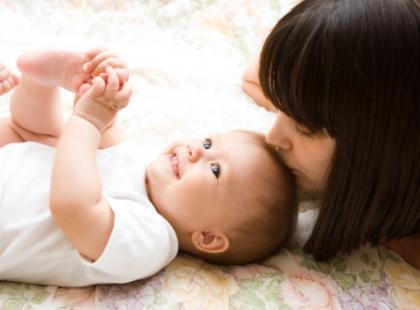 Kiepski humor po porodzie – depresja poporodowa czy baby blues?