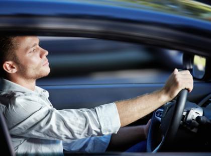 Kierowcy z depresją