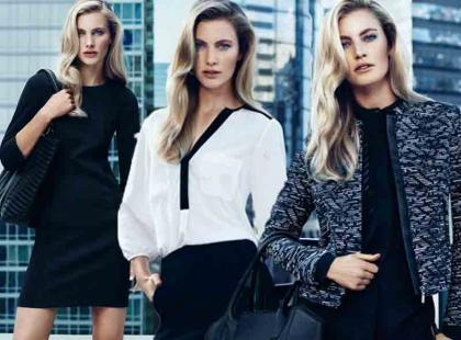 Kilka jesiennych propozycji od H&M na look do pracy