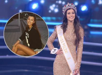 Kim jest i jak na co dzień wygląda nowa Miss Polski 2016? Poznajcie historię 20-letniej Pauliny Maziarz
