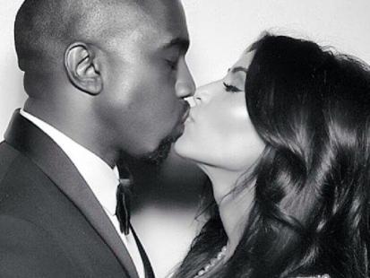 Kim Kardashian i Kanye West: Ulubieńcy Ameryki
