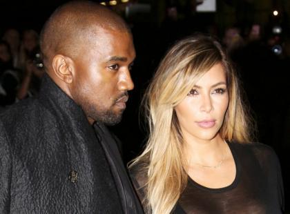 Kim Kardashian i Kanye West zaręczeni!